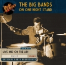 The Big Bands on One Night Stand, Volume 2 - eAudiobook