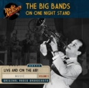 The Big Bands on One Night Stand, Volume 3 - eAudiobook