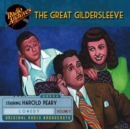 The Great Gildersleeve, Volume 11 - eAudiobook