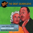 The Great Gildersleeve, Volume 12 - eAudiobook