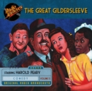 The Great Gildersleeve, Volume 13 - eAudiobook