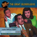 The Great Gildersleeve, Volume 15 - eAudiobook