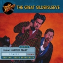 The Great Gildersleeve, Volume 16 - eAudiobook