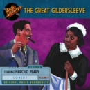 The Great Gildersleeve, Volume 17, The - eAudiobook