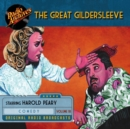 The Great Gildersleeve, Volume 18 - eAudiobook