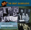 The Great Gildersleeve, Volume 4 - eAudiobook