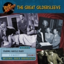 The Great Gildersleeve, Volume 5 - eAudiobook