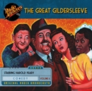 The Great Gildersleeve, Volume 6 - eAudiobook