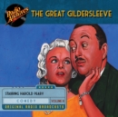 The Great Gildersleeve, Volume 8 - eAudiobook