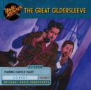 The Great Gildersleeve, Volume 9 - eAudiobook