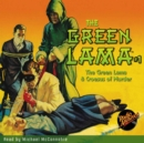 The Green Lama #1 The Green Lama & Croesus of Murder - eAudiobook