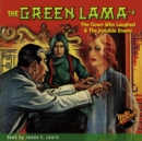 The Green Lama #4 The Clown Who Laughed & The Invisible Enemy - eAudiobook