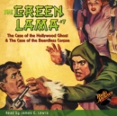 The Green Lama #7 The Hollywood Ghost & The Beardless Corpse - eAudiobook