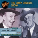 The Jimmy Durante Show, Volume 1 - eAudiobook