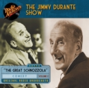 The Jimmy Durante Show, Volume 2 - eAudiobook