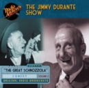 The Jimmy Durante Show, Volume 3 - eAudiobook