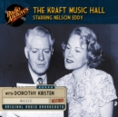 The Kraft Music Hall Starring Nelson Eddy - eAudiobook