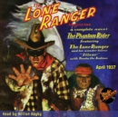 The Lone Ranger Magazine April 1937 - eAudiobook