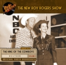 The New Roy Rogers Show, Volume 3 - eAudiobook