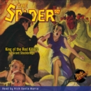 The Spider #24 King of the Red Killers - eAudiobook