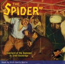 The Spider #25 Overlord of the Damned - eAudiobook