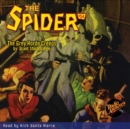 The Spider #54 The Grey Horde Creeps - eAudiobook