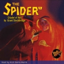 The Spider #6 Citadel of Hell - eAudiobook