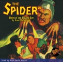 The Spider #67 Blight of the Blazing Eye - eAudiobook
