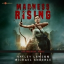 Madness Rising - eAudiobook