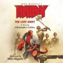 Hellboy : The Lost Army - eAudiobook