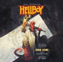 Hellboy : Odd Jobs - eAudiobook