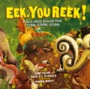Eek, You Reek! - eAudiobook