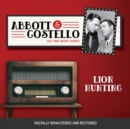 Abbott and Costello : Lion Hunting - eAudiobook