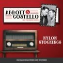 Abbott and Costello : Nylon Stockings - eAudiobook