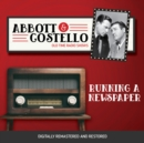 Abbott and Costello : Running a Newspaper - eAudiobook