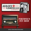 Abbott and Costello : Mortimer's Pet Shop - eAudiobook