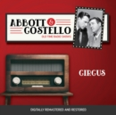 Abbott and Costello : Circus - eAudiobook
