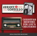 Abbott and Costello : Christmas Party - eAudiobook