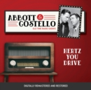 Abbott and Costello : Hertz You Drive - eAudiobook