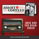 Abbott and Costello : Jack and the Beanstalk - eAudiobook