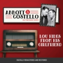 Abbott and Costello : Lou Hides From His Girlfriend - eAudiobook