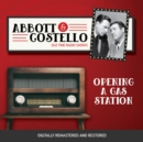 Abbott and Costello : Opening a Gas Station - eAudiobook