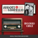 Abbott and Costello : Incorrigible - eAudiobook