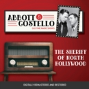 Abbott and Costello : The Sherriff of North Hollywood - eAudiobook