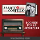 Abbott and Costello : Looking for an Apartment - eAudiobook