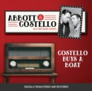 Abbott and Costello : Costello Buys a Boat - eAudiobook
