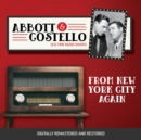 Abbott and Costello : From New York CIty Again - eAudiobook