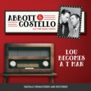 Abbott and Costello : Lou Becomes a T Man - eAudiobook