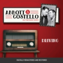 Abbott and Costello : Driving - eAudiobook