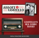 Abbott and Costello : Costello's Sea Going Family - eAudiobook